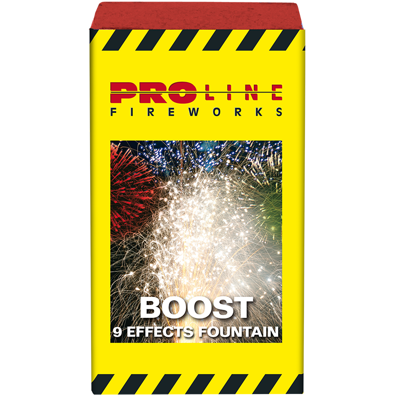 Pro-Line Boost