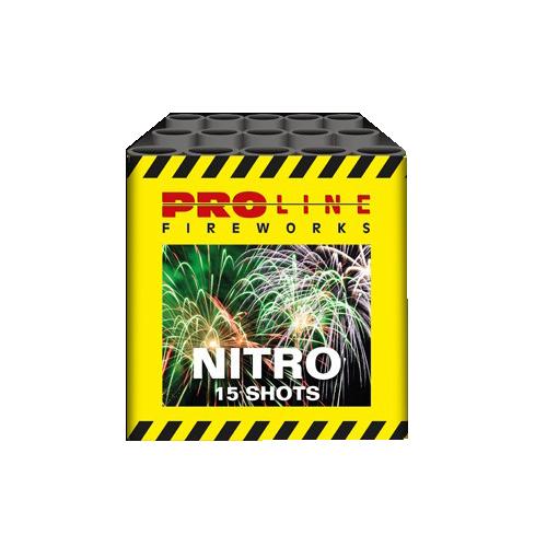 Pro-Line Nitro  15 shots