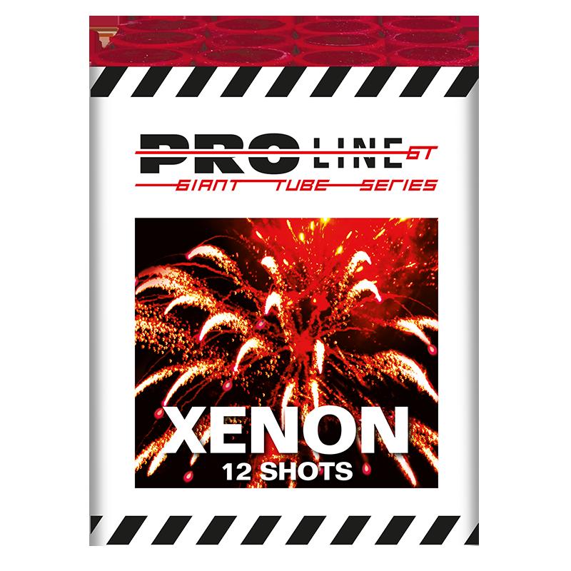Pro-line GT Xenon 12 shots