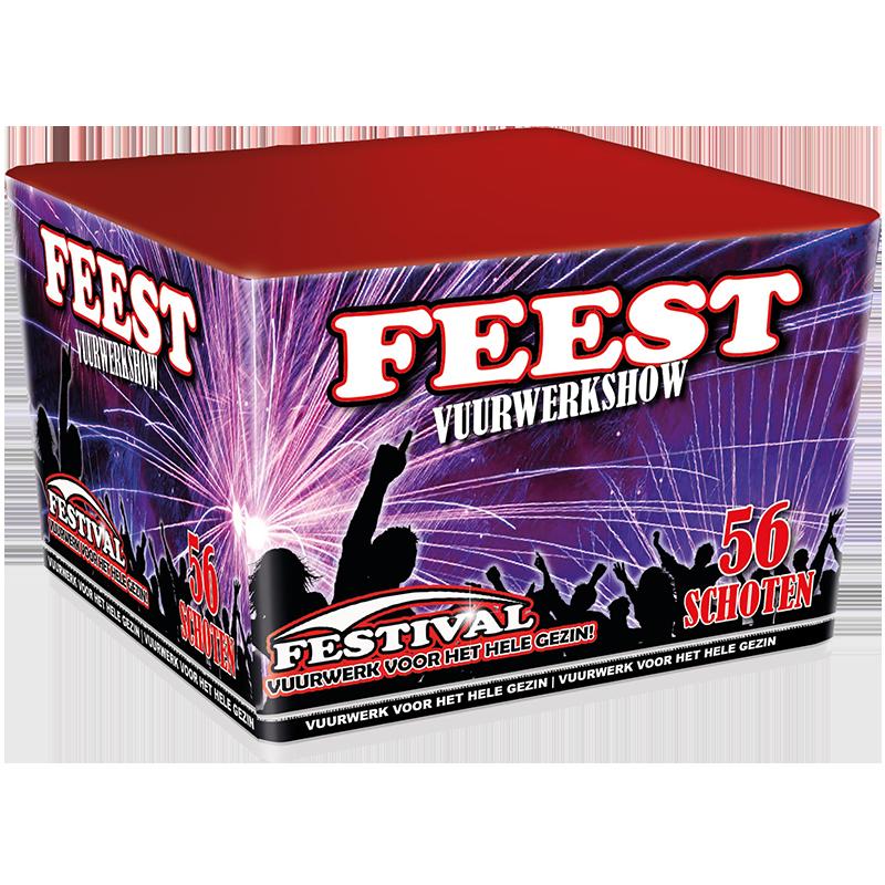 Festivel Feest
