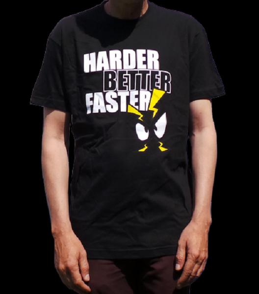 ZENA HBF T-Shirt ( LARGE)