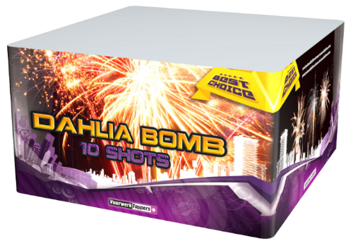 Dalia bomb