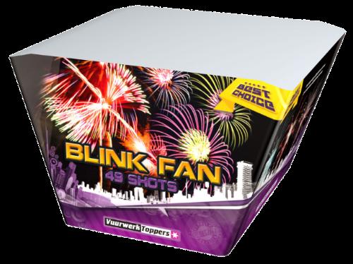 Blink fan