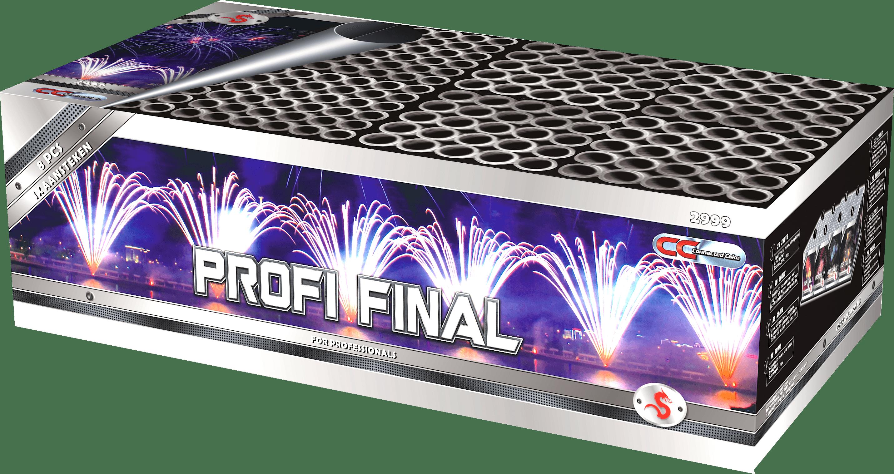 Profi final Connected