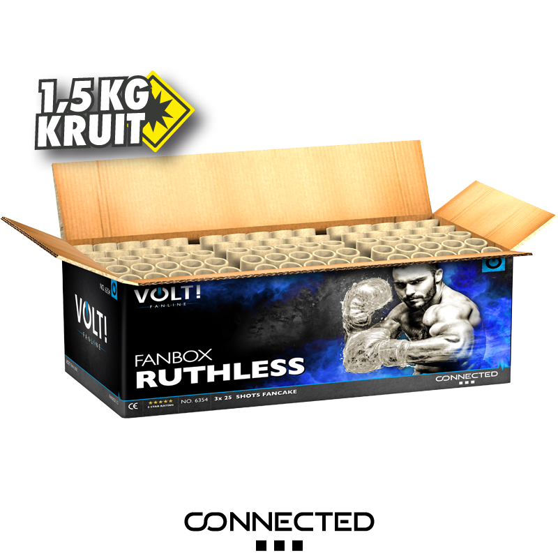 Ruthless Fan Box Connected