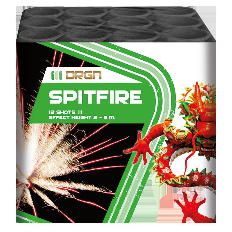 DRGN SPITFIRE 12 SHOTS