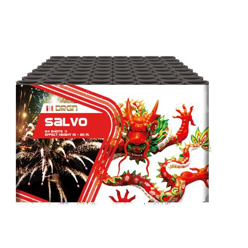 DRGN SALVO 64 SHOTS