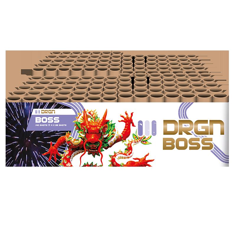 DRGN BOSS 140 SHOTS BOX