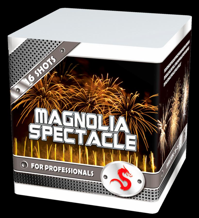 Magnolia Spectacle Powerprijs pakket