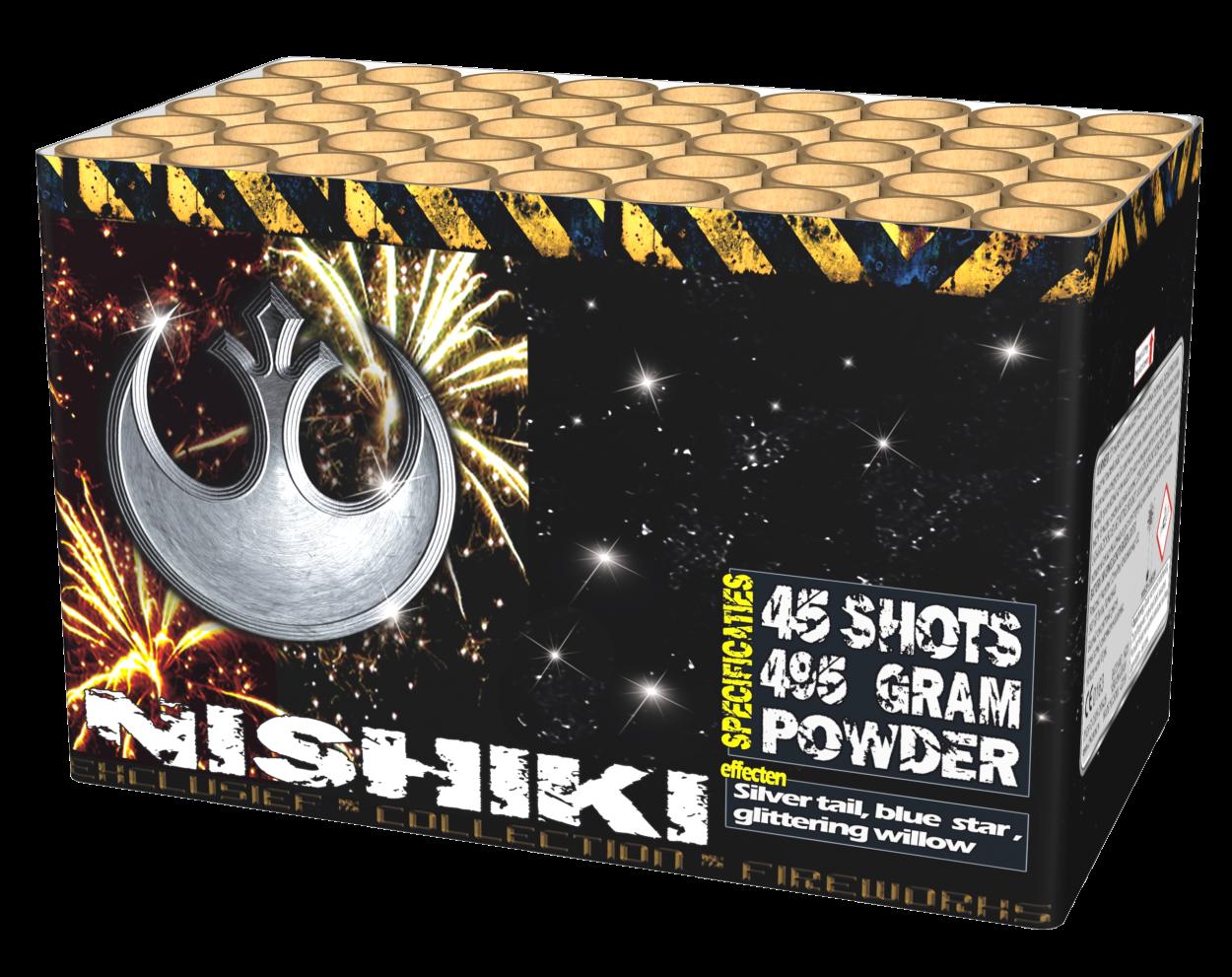 Nishiki/Golden Dream*