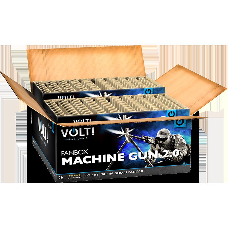 Machine Gun 2.0