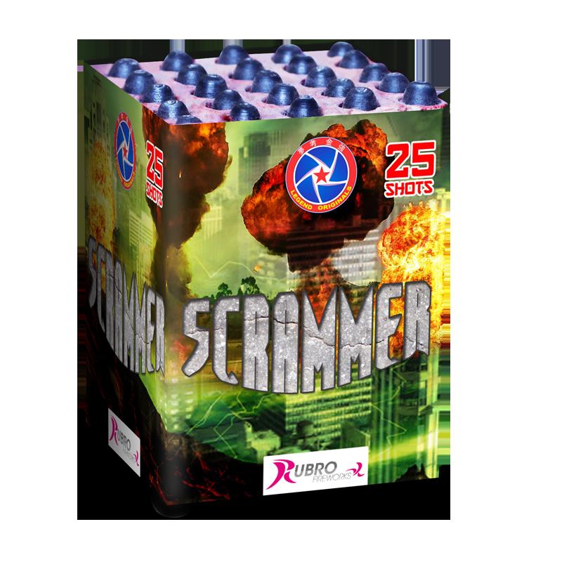 Scrammer 25's