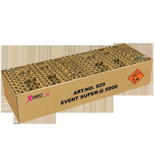 Event Super-G 5000 232's