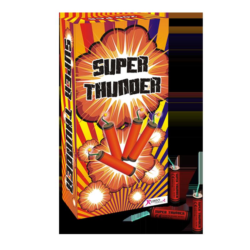 Super Thunders