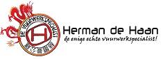 Herman de Haan Vuurwerk