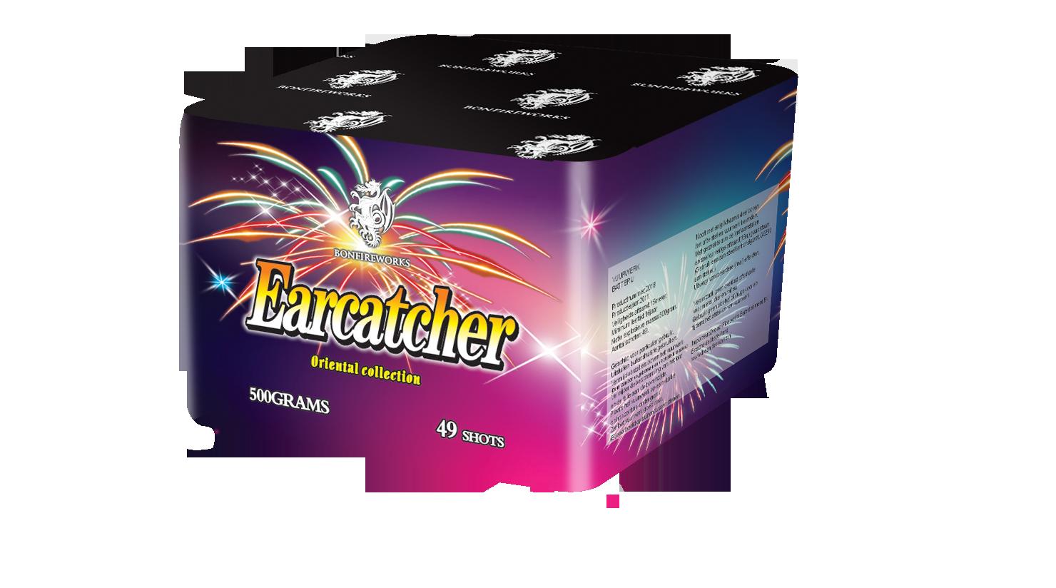 Earcatcher