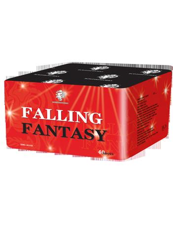 Falling Fantasy