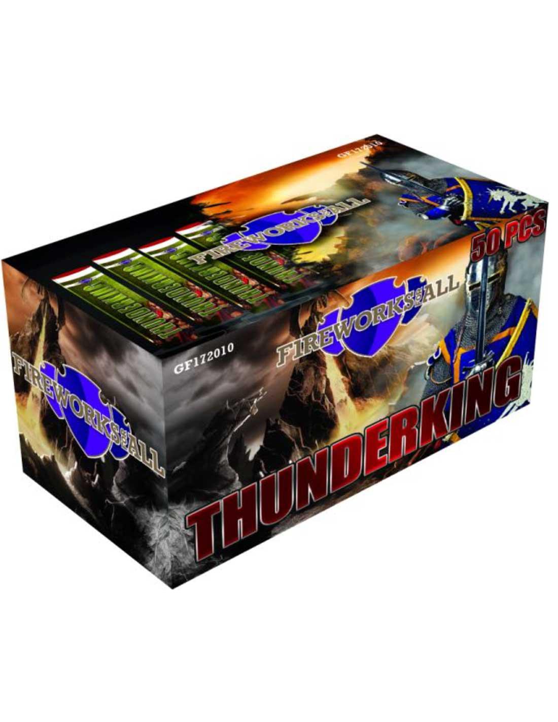 thunderking 50 stuks