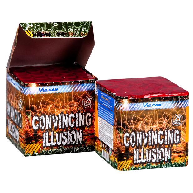 Convincing Illusion