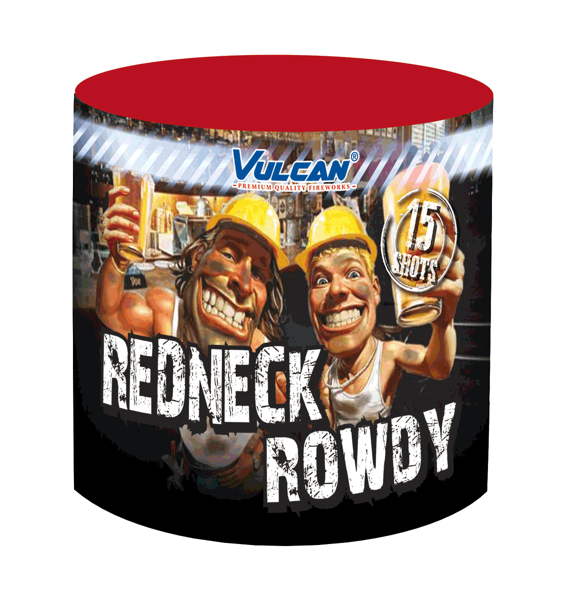 Redneck Rowdy