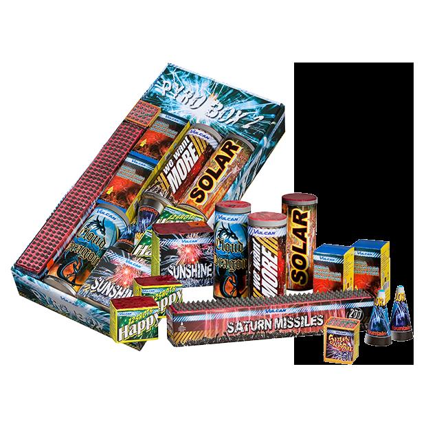 Pyro Box 2