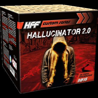 Hallucinator 2.0