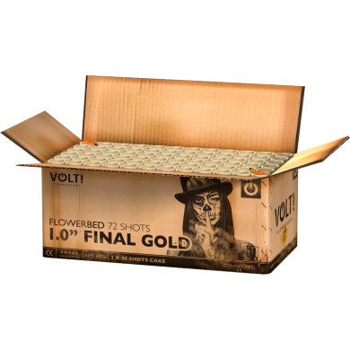 Final Gold