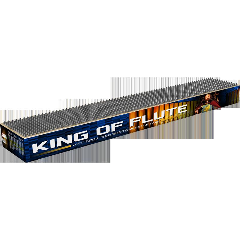 King of Flute
