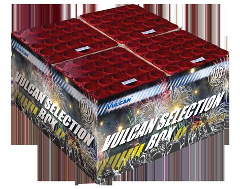 Vulcan Selection box