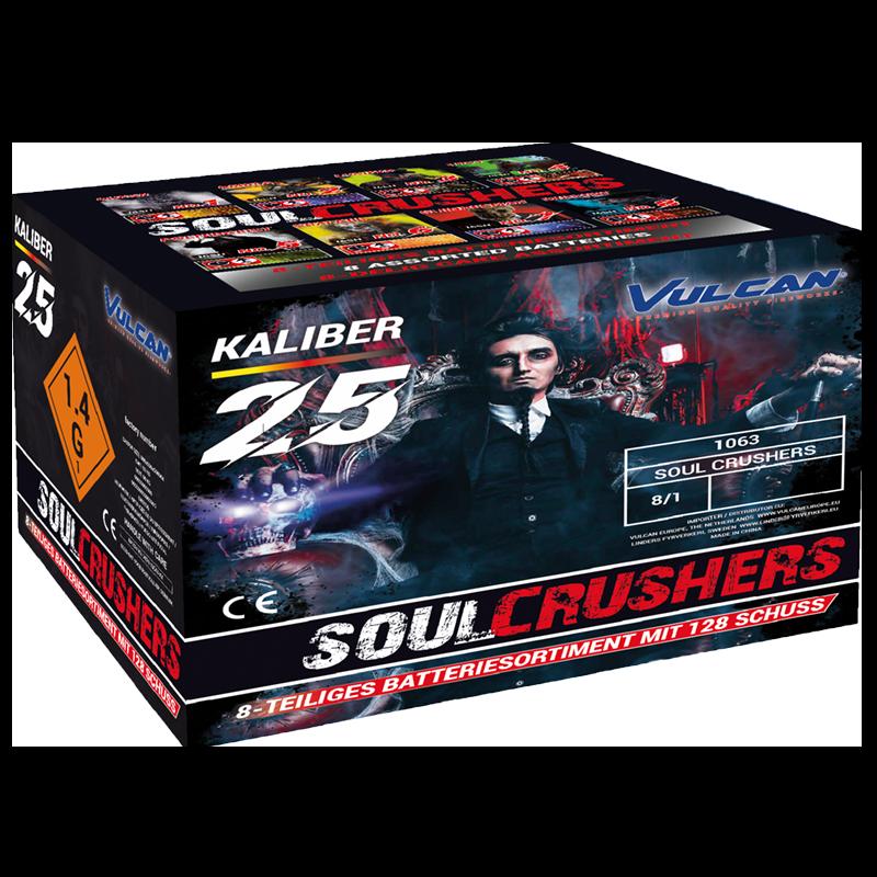 Soul Crushers Assortment