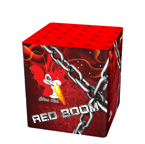 Red Boom