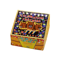 Celebration Cracker