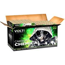 Chemical box [Karton]