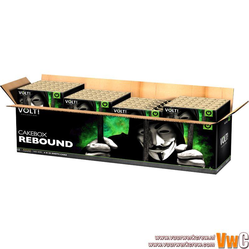 Rebound box [Karton]