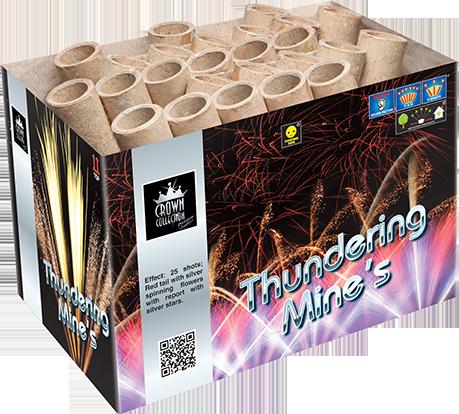 Thundering Mines