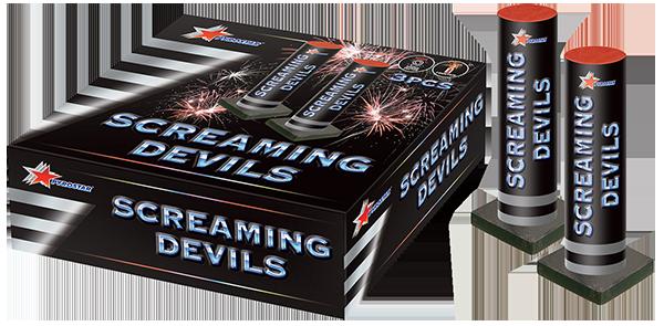 Screaming Devils