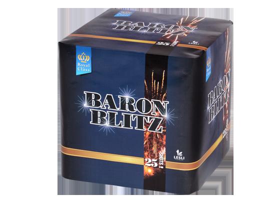 Baron blitz