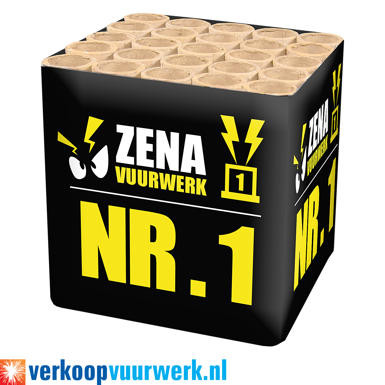 Zena Nr. 1