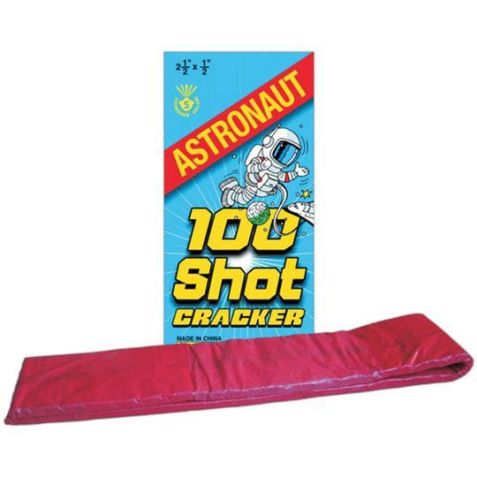 Ratelband Astronauten 100 sh.
