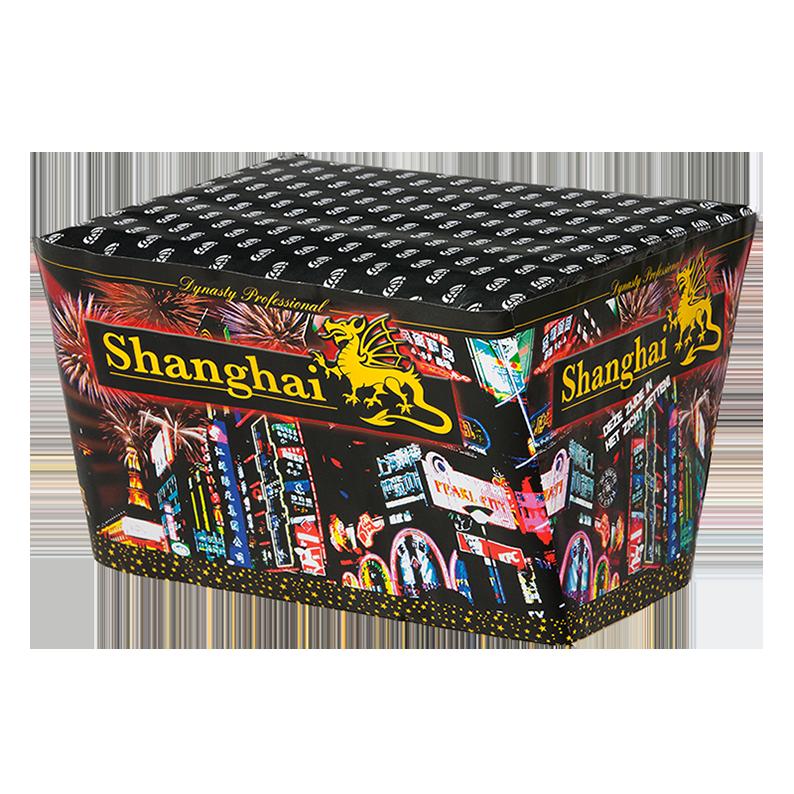 SHANGHAI - op=op!