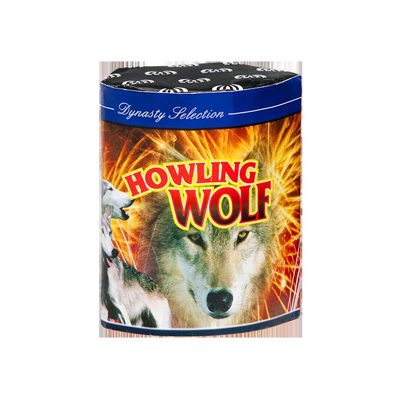 HOWLING WOLF - op=op!