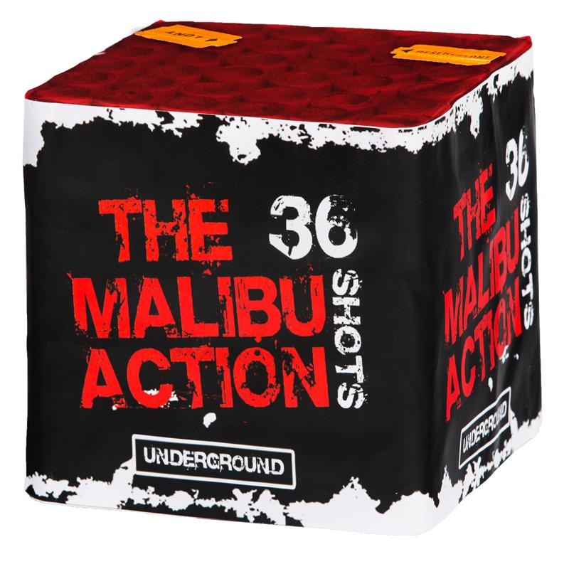 THE MALIBU ACTION - op=op!