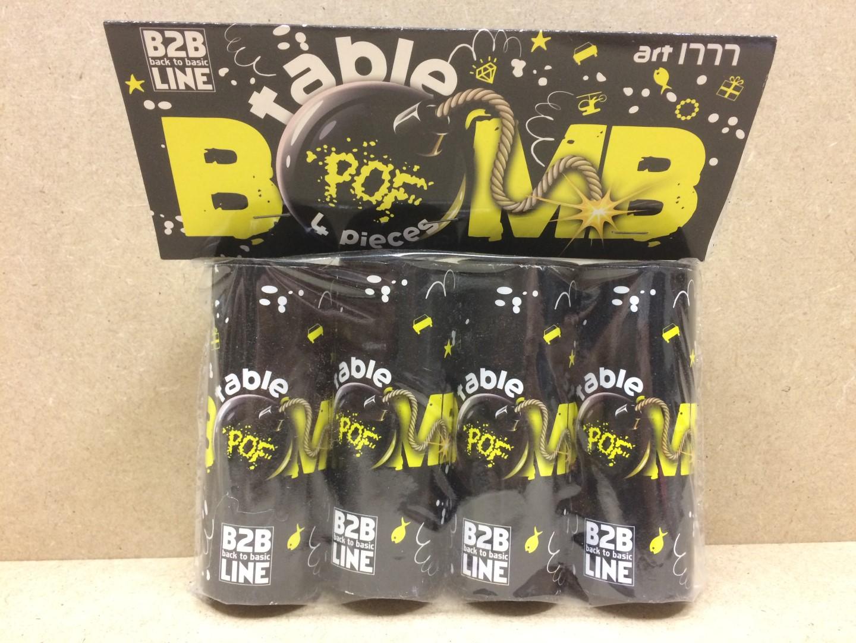 TABLE BOMB - op=op!