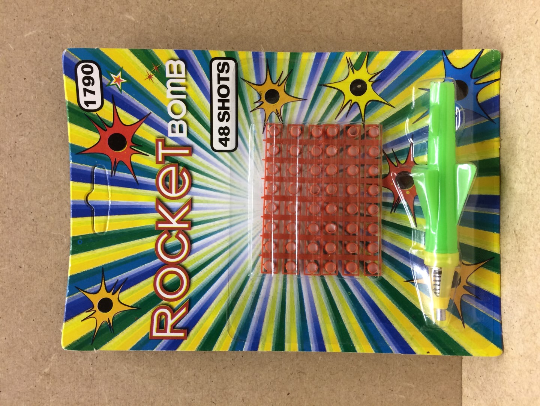 ROCKET BOMB - op=op!