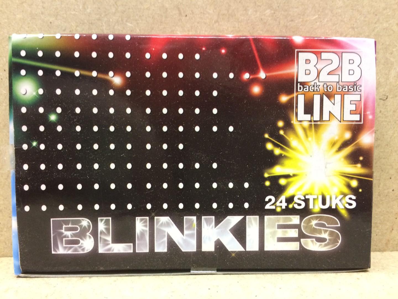 BLINKIES - op=op!
