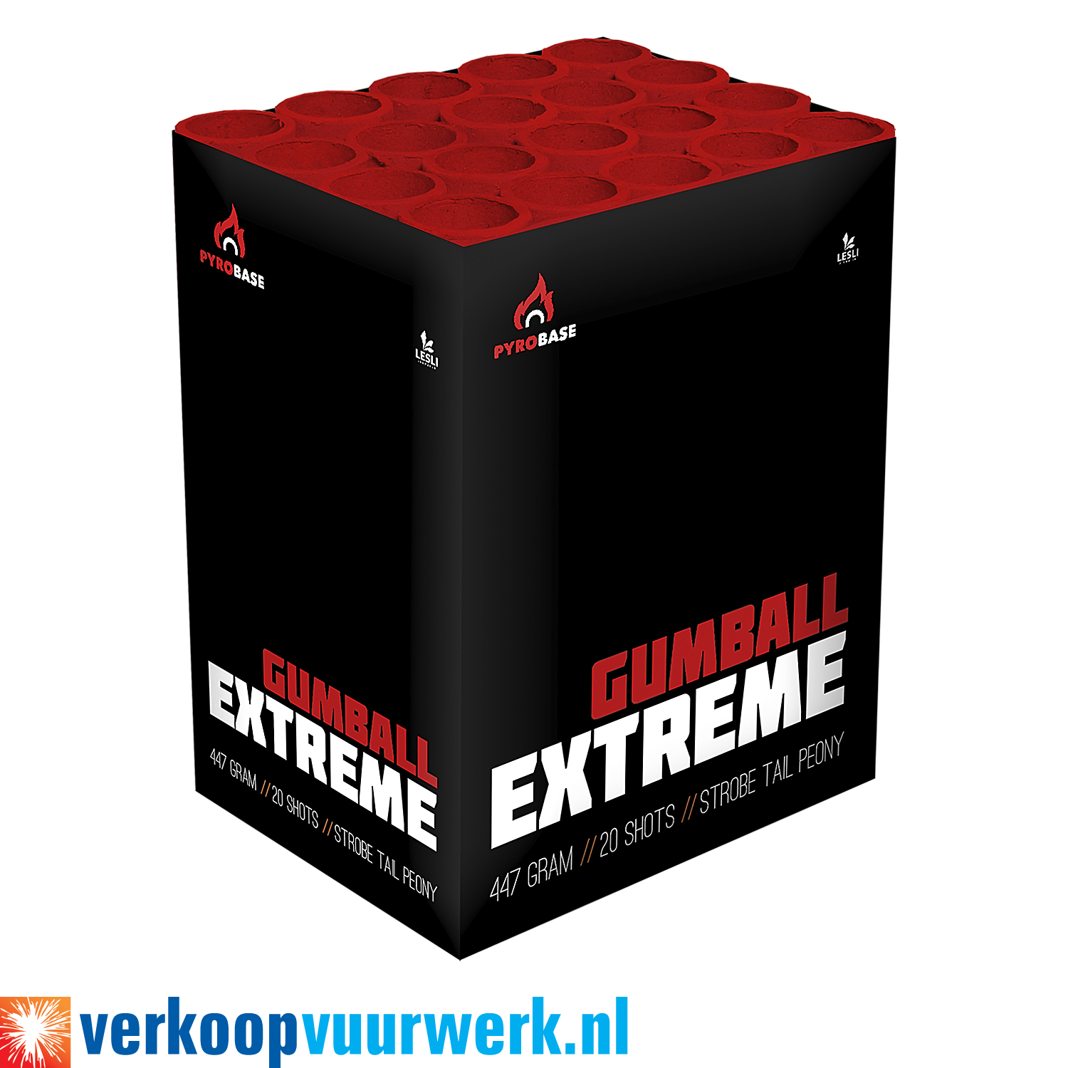 Gumball extreme