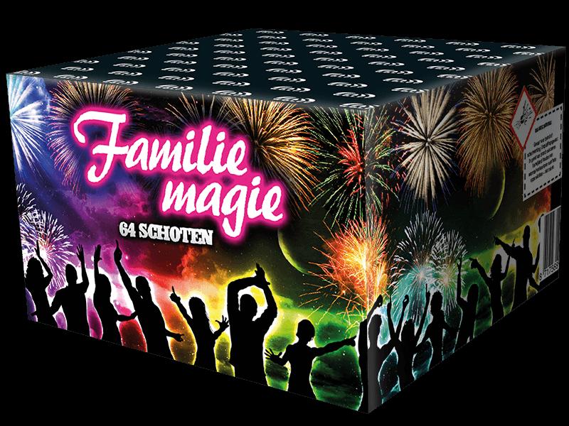 Familie Magie