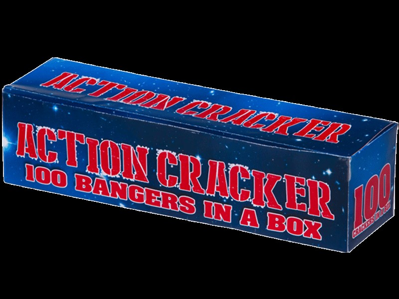 Action Cracker