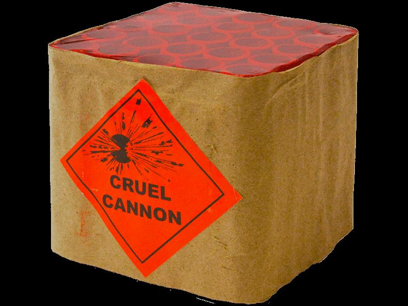 Cruel Cannon