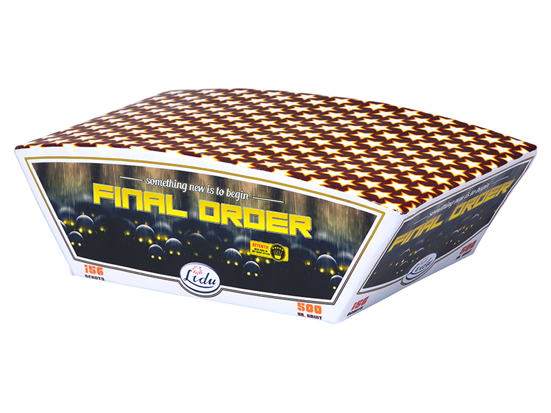Final Order